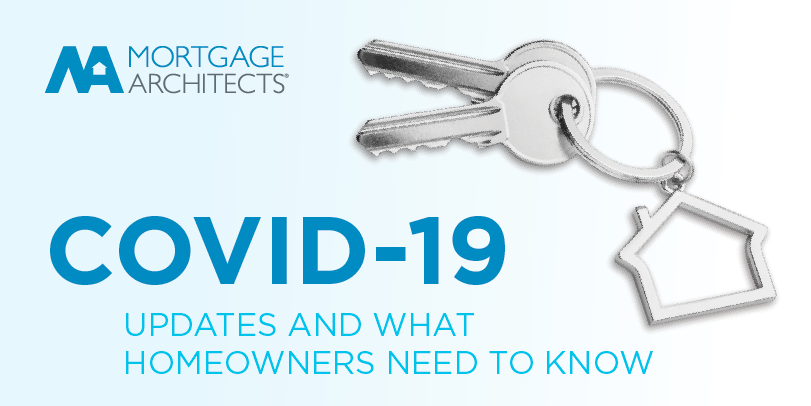 What Home Owners Need to Know COVID19